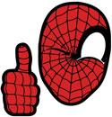http://foro.universomarvel.com/avatars/Spider-man/spiderman-pulgar.jpg